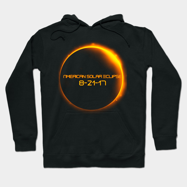 American Solar Eclipse 2017 Totality T-Shirt