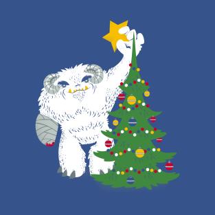Hothy Holidays Tree