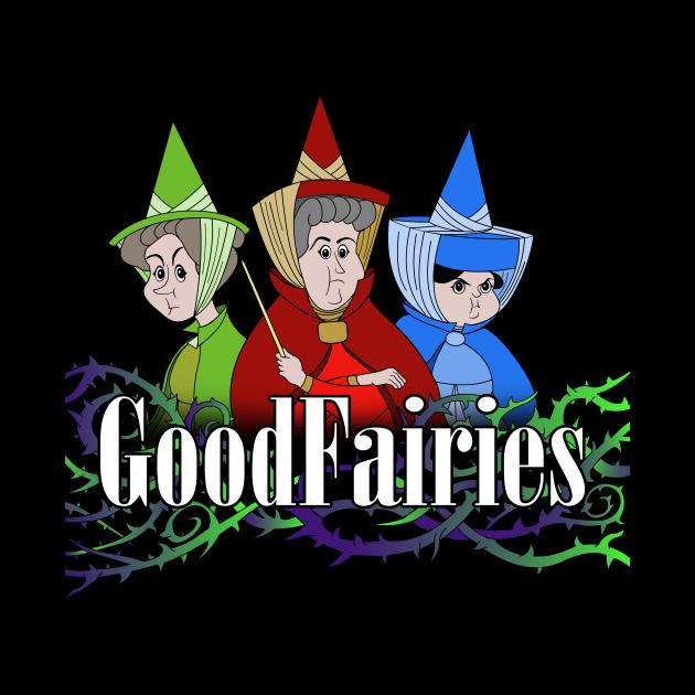 the Good Fairies