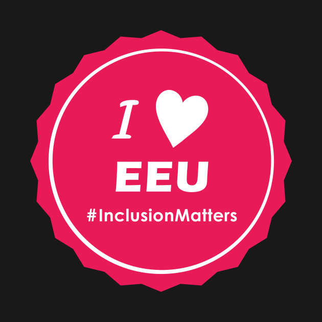 #inclusionmatters