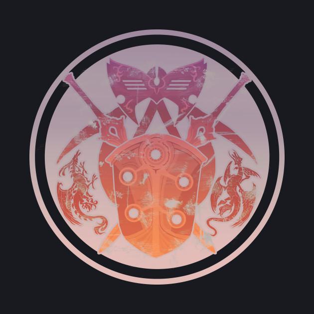 Fire Emblem Awakening Crest 2
