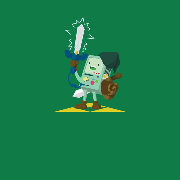 Link-Mo: Link To The Bmo!