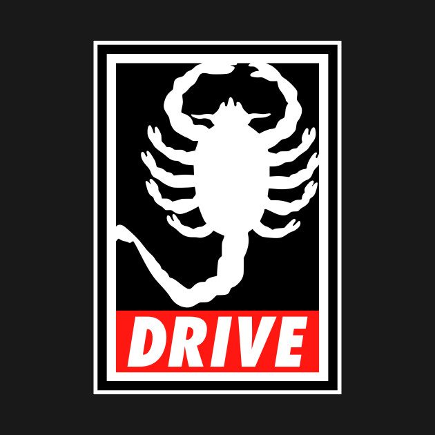 Obey And Drive T-Shirt