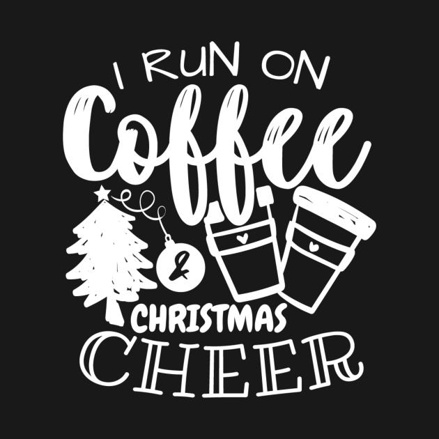 Coffee & Cheer