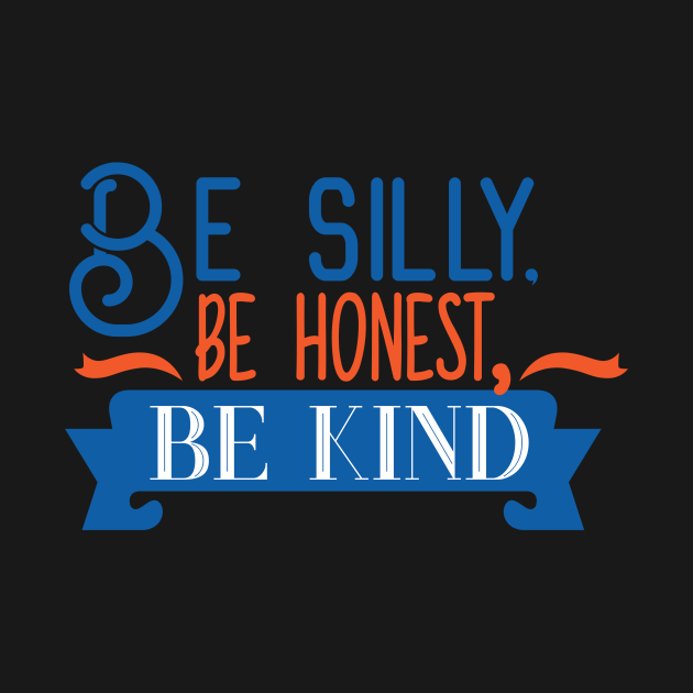 Be Kind Motivation