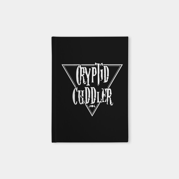 Cryptid Cuddler