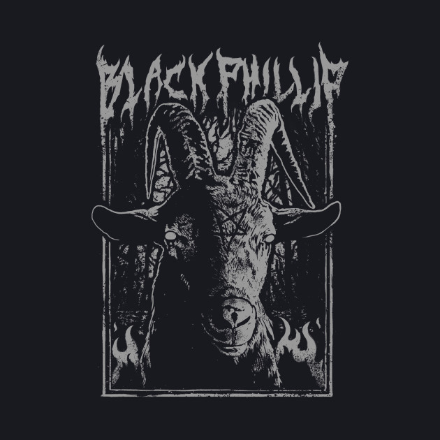 Black Metal Phillip
