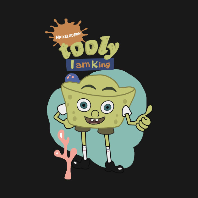 Tooly I Am King