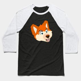 Furry Baseball T Shirts Teepublic