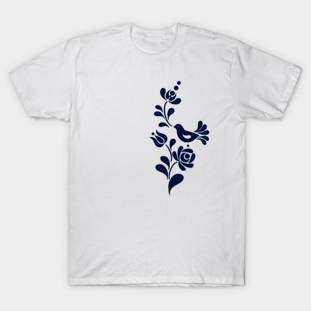 3b3de84f7 Hungarian folk motif - Hungary - T-Shirt | TeePublic