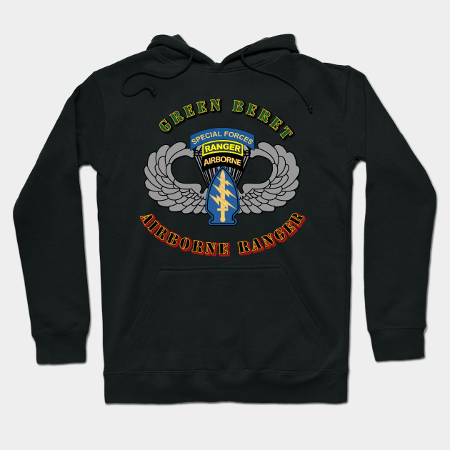 US Army Special Forces The Men of the Green Beret ALL GROUP FLASHES AVAIL MC