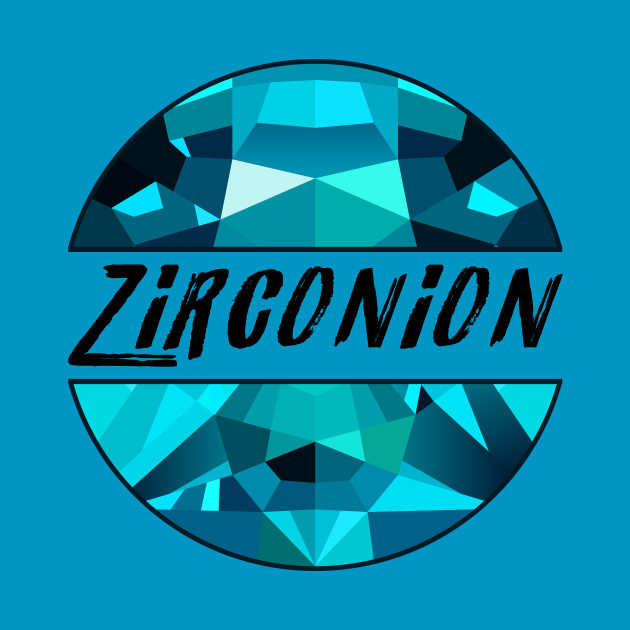 Zirconion Zircon