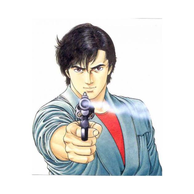 Image result for ryo saeba