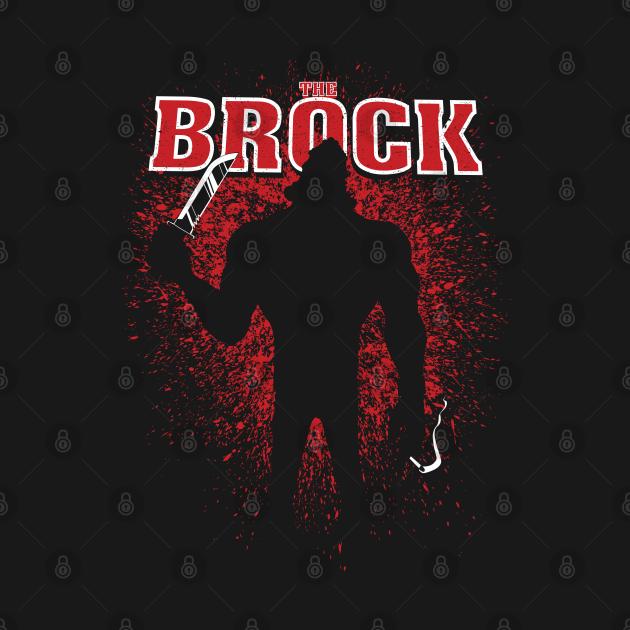 The Brock Venture Bros Brock Samson