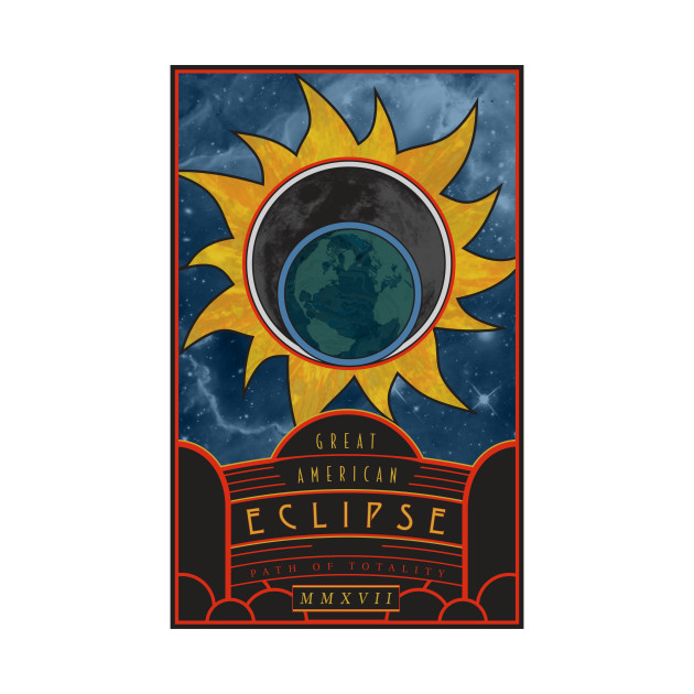 Great American Eclipse: Tarot