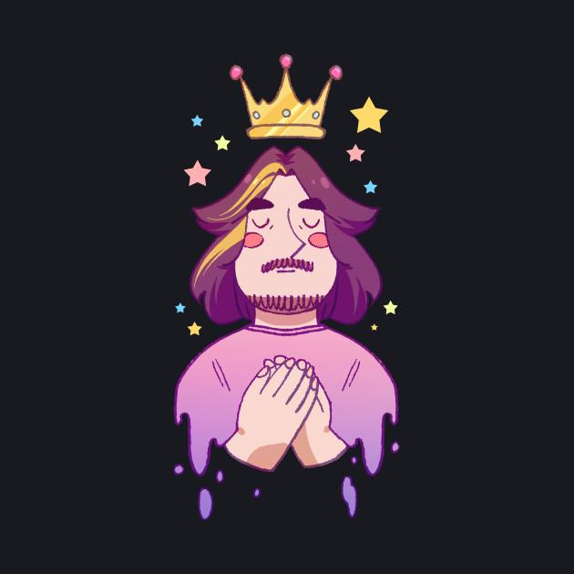 Grump Prince