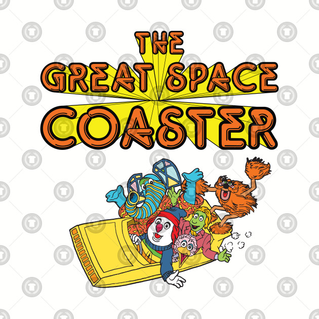 The Great Space Coaster
