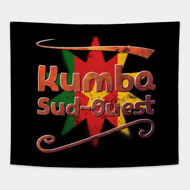 Girls in Kumba