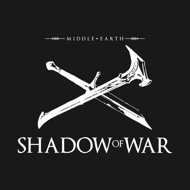 Middle Earth : SHADOW OF WAR