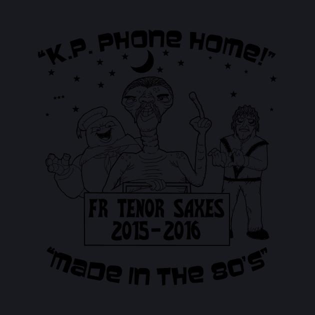 KP Phone Home