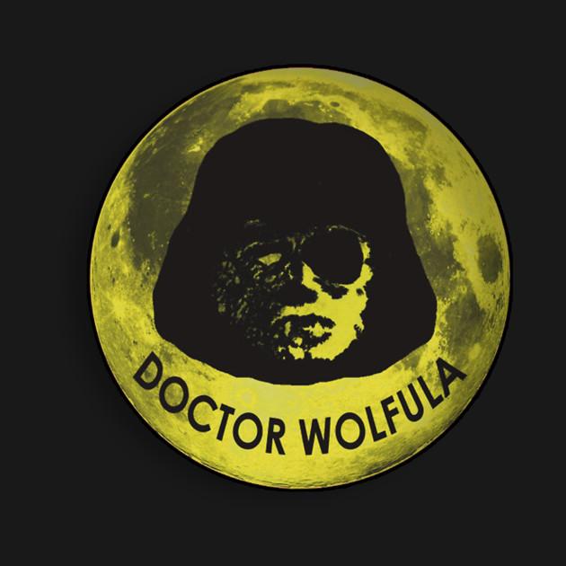 Dr. Wolfula Retro