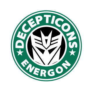 Decepticons Energon