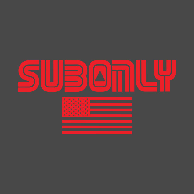 SUBONLY and FLAG SIMPLE