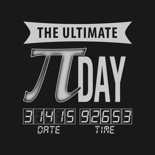 The Ultimate PI-Day