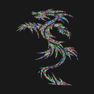 Dragon Tattoo T-Shirts | TeePublic