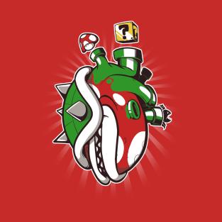 I Heart Mario