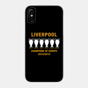 best service c80bf 29597 Liverpool Fc Phone Cases - iPhone and Android | TeePublic