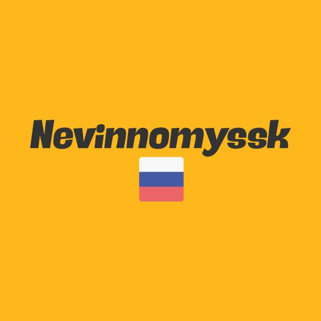 Nevinnomyssk