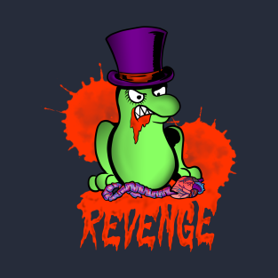 Revenge of the Nerd t-shirts
