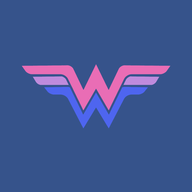 Bi Wonder Woman