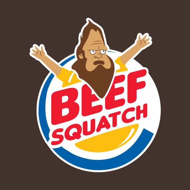 BEEF SQUATCH