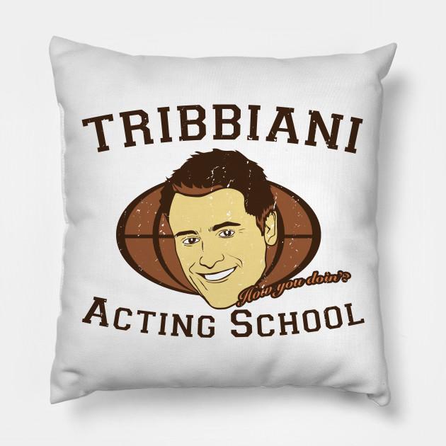 Tribbiani Acting School