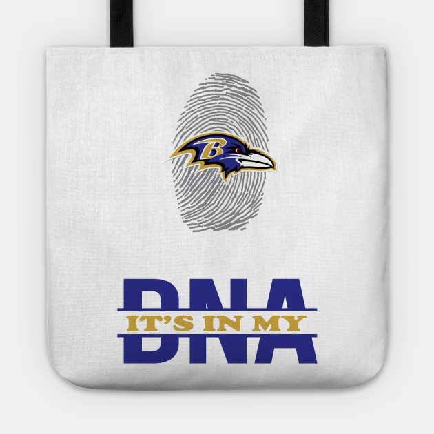 Raven In My DNA