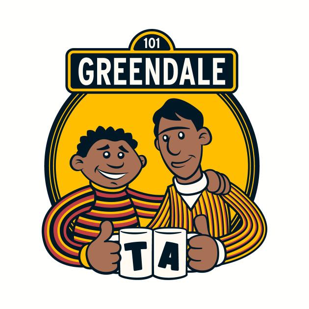 Greendale Street