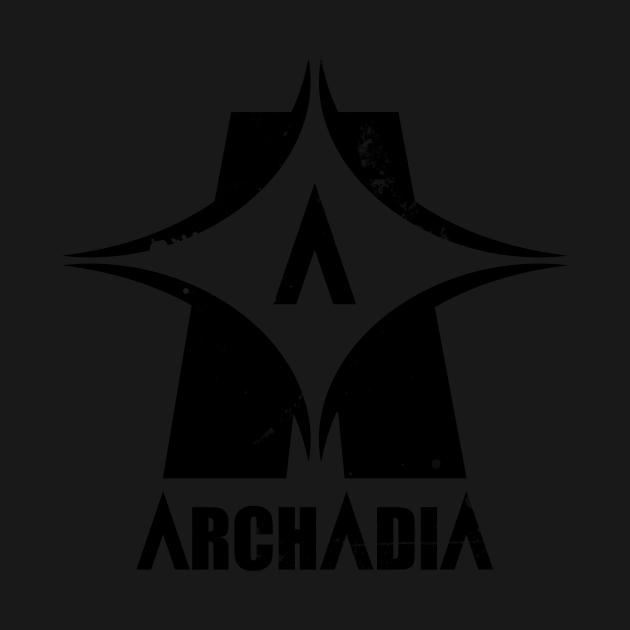 Vintage Archadia