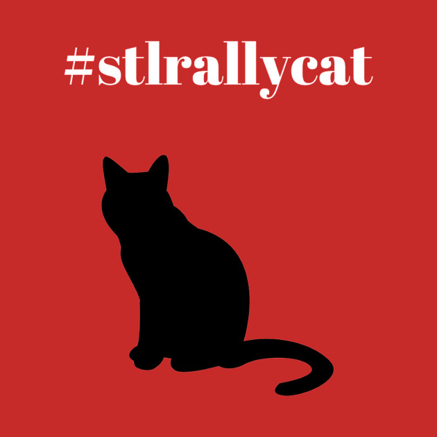St Louis Rally Cat