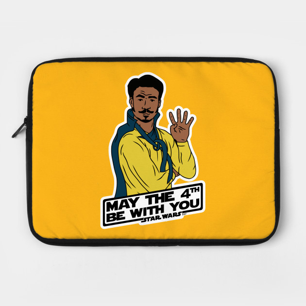 Lando - May The 4th Be With You