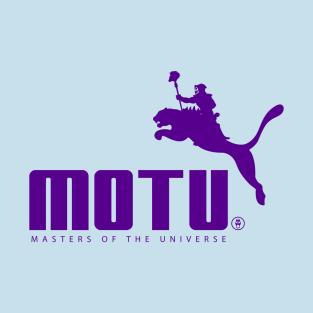 MOTU Skeletor with Staff - Purple t-shirts