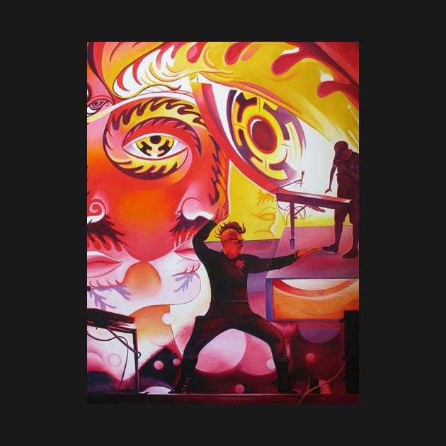 9d3258b7e54028 TOOL love concert art design image shirt - Maynard James Keenan - T ...