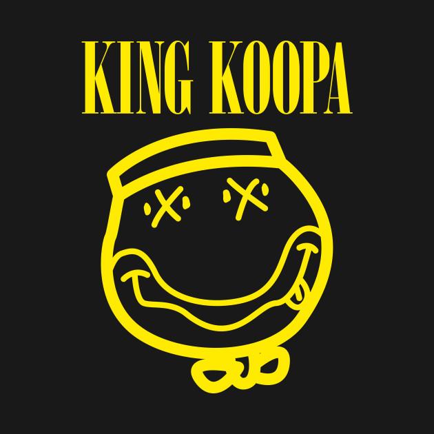 King of Grunge