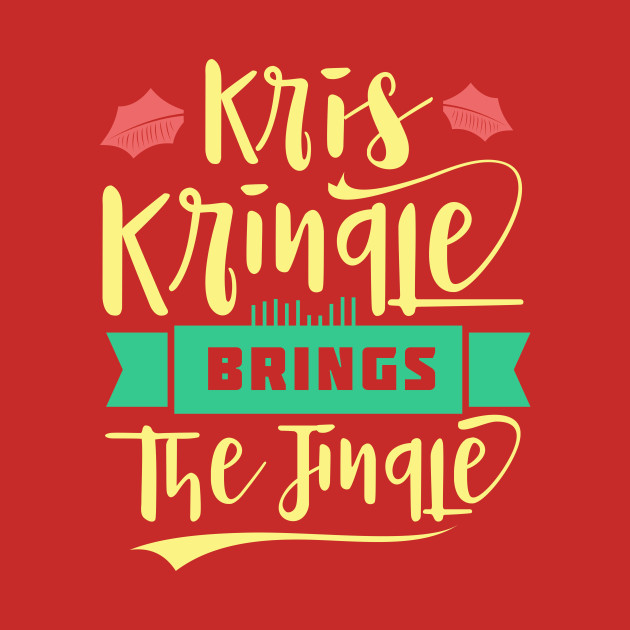 Kids Christmas Tee Shirts