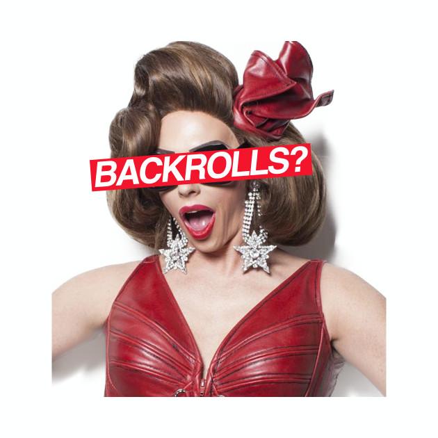 backrolls?