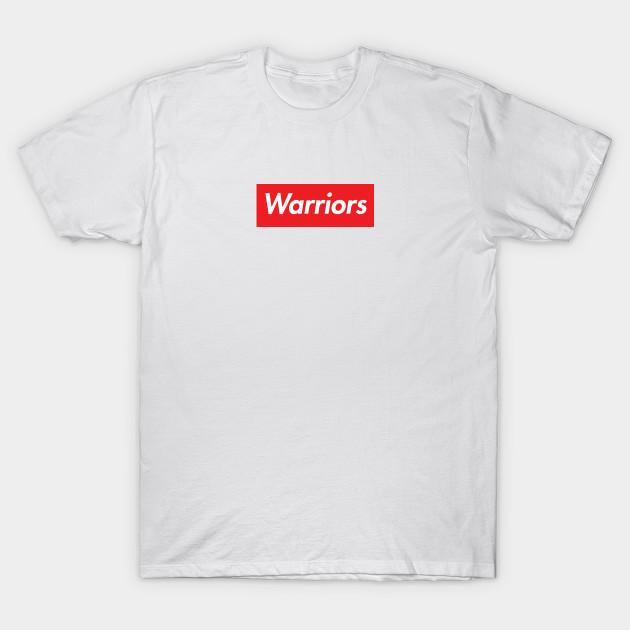 buy popular ef544 0d3ba Supreme Warriors