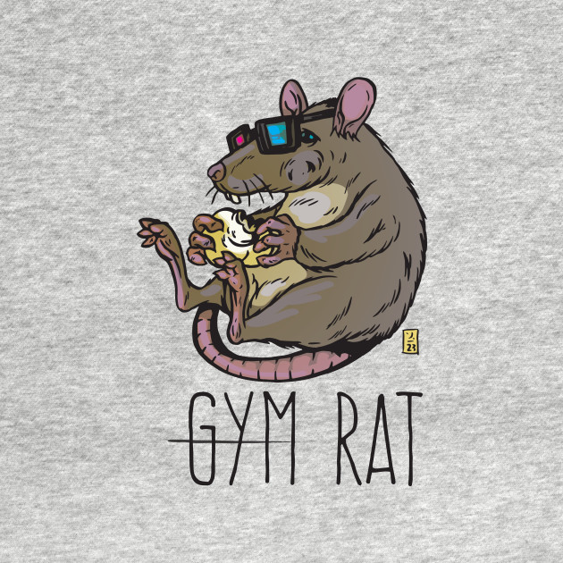 gym rat Gym rat st albert provides residents with the tools they need to find success through healthy living.