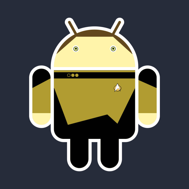 The Original Android