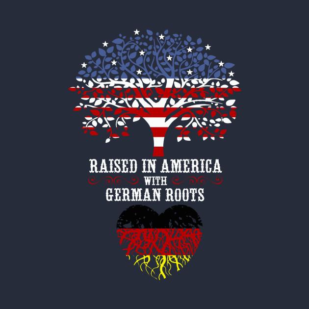 roots deutsch